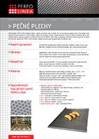 Katalog - Pečné plechy - perfolinea.cz