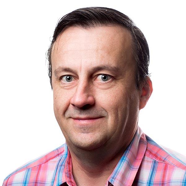 Ing. Martin Gregor