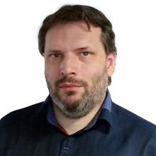 Ing. Michal Dvořák