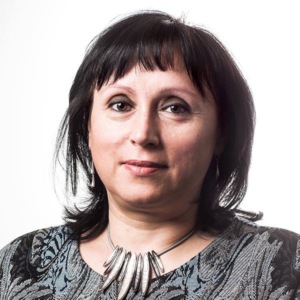 Lenka Hanousková